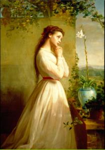La flor muerta, Manuel Ocaranza