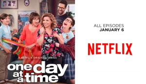 One Day a Time. (c) Netflix